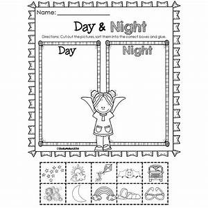 Night Worksheets The best worksheets image collection ...