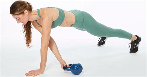 kettlebell ab workout ever need ll exercises fitness shape lifestyle health workouts