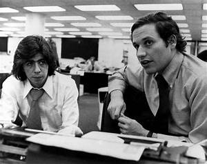 Bernstein, Woodward take stock, 40 years after Watergate ...