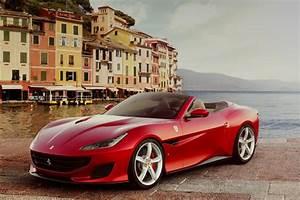 Nouvelle Ferrari Portofino : derniere ferrari free topic la nouvelle ferrari portofino with derniere ferrari beautiful with ~ Medecine-chirurgie-esthetiques.com Avis de Voitures