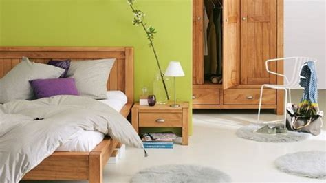 fly chambre modern green interior decorating ideas stylish