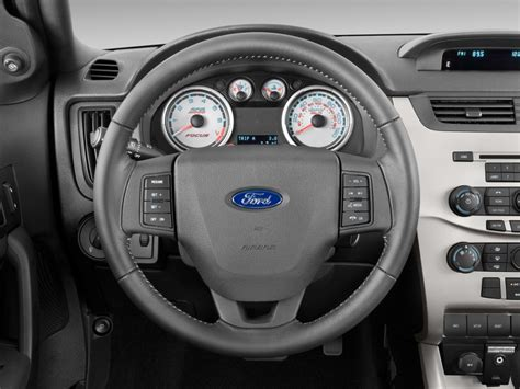 electric power steering 2009 ford taurus parental controls image 2009 ford focus 2 door coupe se steering wheel size 1024 x 768 type gif posted on