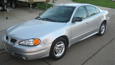 2005 PONTIAC GRAND AM - Image #13