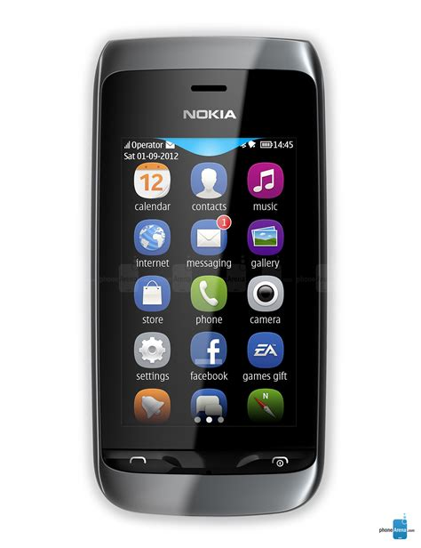 309 best for the home nokia asha 309 specs