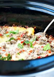 cooker ravioli casserole recipelion