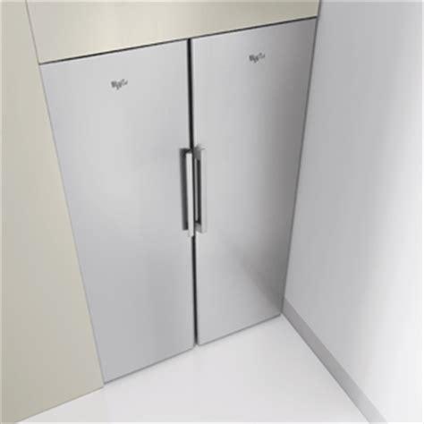 cong 233 lateur armoire posable whirlpool couleur blanche