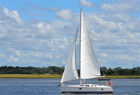 kostenlose bild wasser segeln fahrzeuge