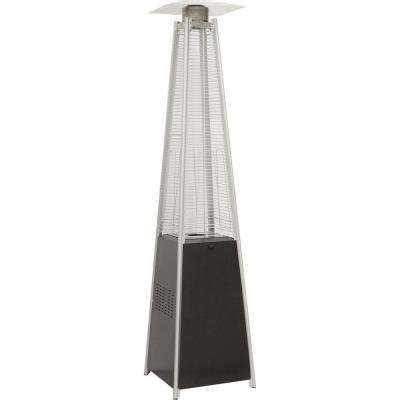 Pyramid Patio Heater Cover by Patio Heaters Outdoor Heating The Home Depot