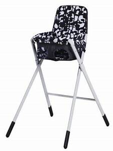 Chaise Haute Pliante Ikea : new ikea spoling highchair ~ Teatrodelosmanantiales.com Idées de Décoration