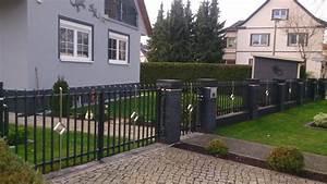Zaun Aus Polen : 15 winterrabatt zaun aus polen metallzaun schmiedezaun 885243 ~ Orissabook.com Haus und Dekorationen