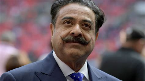 Jaguar's business was founded as the swallow sidecar c. Jaguars owner Shad Khan releases statement on new NFL ...