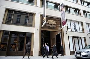 Hotel Mandarin Oriental Paris : mandarin oriental archives luxuo ~ Melissatoandfro.com Idées de Décoration