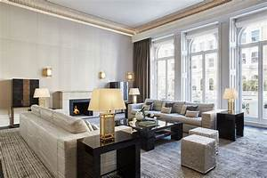 Inside the £35m London townhouse designed by Armani