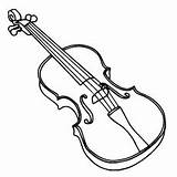 Violin Coloring Pages Drawing Fiddle Line Toddler Baroque Drawings Lovely Getdrawings Sketch Pencil Designlooter Playing Clip 230px 66kb sketch template