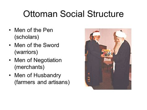 Ottoman Empire Social - social structure of the ottoman empire stuff 2211 medium