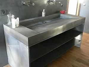 Peinture Pour Mur Extérieur : beton cellulaire pour mur exterieur 3 beton cire ~ Dailycaller-alerts.com Idées de Décoration