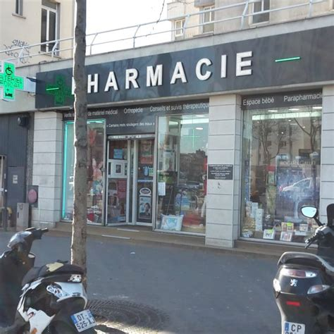 pharmacie parapharmacie 224 en m 233 tro