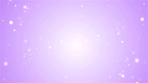 purple bokeh lights  fairy dust loopable background