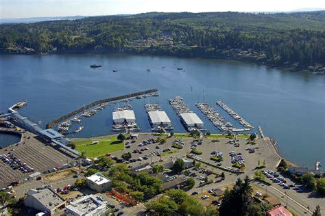 Boat Marina Kingston by Port Of Kingston In Kingston Wa United States Marina
