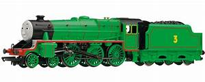 Discontinued - R9049 Thomas The Tank Engine Henry The ...