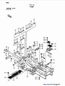 Hitachi Tractor Wiring Diagram