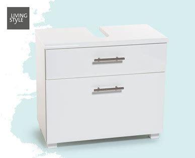 Kaufland Badezimmer Unterschrank by Living Style Badezimmer Unterschrank Hofer Angebot Ab 20