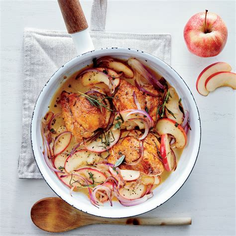 Why Apples Should Be Your Fall Side Dish  Cooking Light