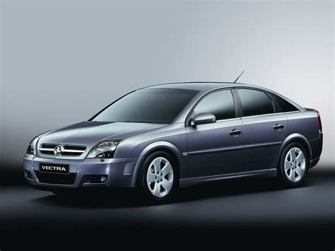 2004 Holden Vectra  Picture 32897  Car Review @ Top Speed