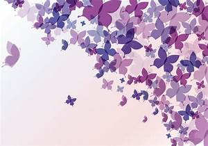 Abstract Butterfly Background - Download Free Vector Art ...