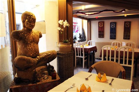 la maison thai lyon la maison tha 239 restaurant lyon r 233 server horaires t 233 l 233 phone avis lyonresto