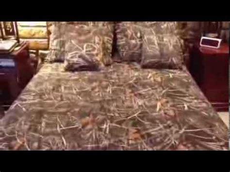 Max 4 Camo Bedding by Realtree Max 4 Camo Bedding