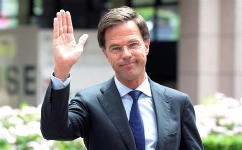 dutch prime minister warns migrants   normal