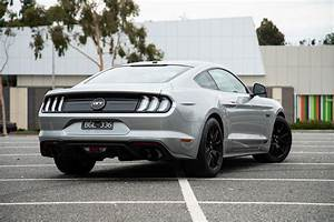 2021 Ford Mustang GT Fastback review | CarExpert