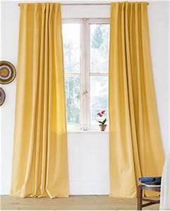 Vorhang Gelb Blickdicht : blickdichte vorh nge in markenqualit t auf ~ Markanthonyermac.com Haus und Dekorationen
