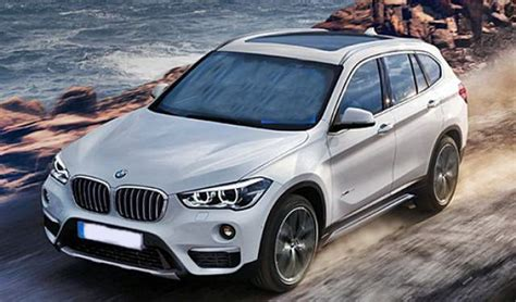 2018 Bmw X1 M Crossover, Cost, Review  2018  2019 Cars