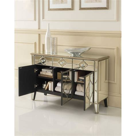 mirrored buffet tables 20 photo of sideboard mirror 4158