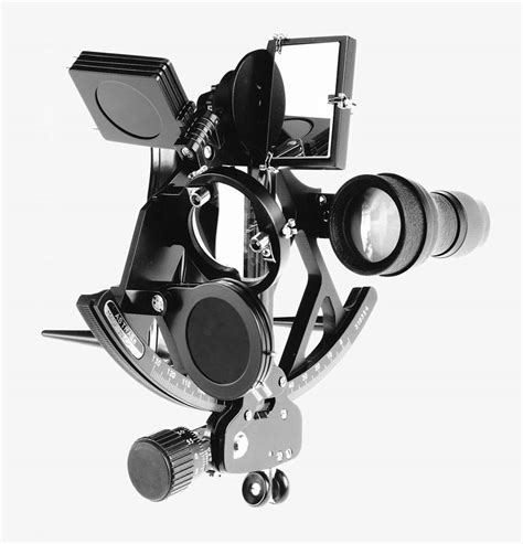 Good Quality Sextant by Astra Iiib Deluxe Sextant
