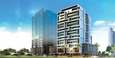 avanti tower  damac hotel apartments  business bay