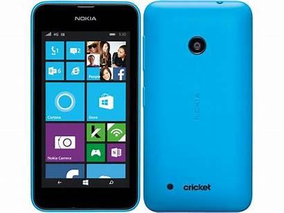 Nokia Cricket Lumia 530 Windows Phone Wireless
