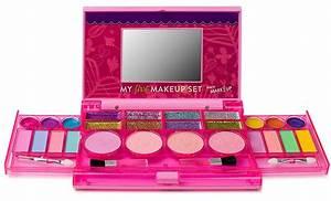 Girls First Makeup Set Real Non Toxic Kids Cosmetics Eye ...