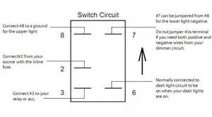 similiar a lighted rocker switch wiring keywords rocker switch wiring diagram additionally 4 prong rocker switch wiring