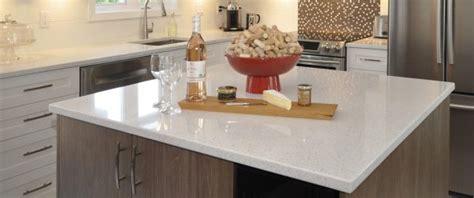 comptoir de cuisine sur mesure prix des matériaux pour comptoir de cuisine comment choisir votre revêtement de comptoir