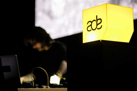 amsterdam dance event announces october gde
