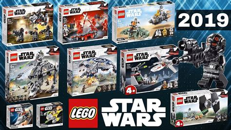 lego star wars winter  set pictures  quick