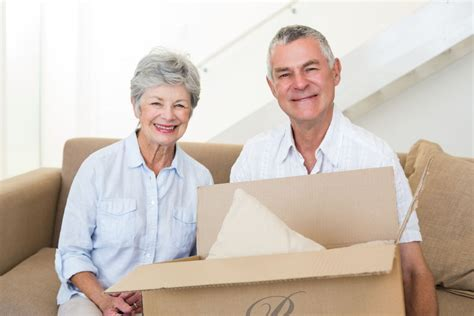 How to Downsize Your Home
