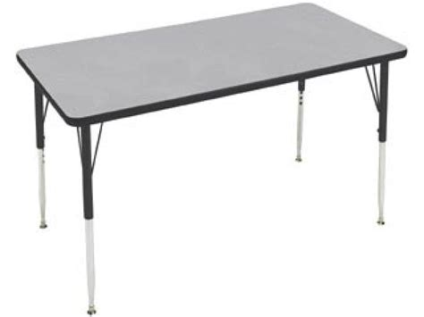 table top reading ls group study adjustable rectangle table 60x30