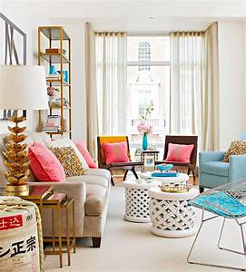 BHG Style Spotters
