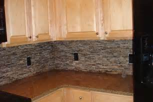 Laminate Kitchen Backsplash How To Install Laminate Countertops Without A Backsplash Ehow Invitations Ideas