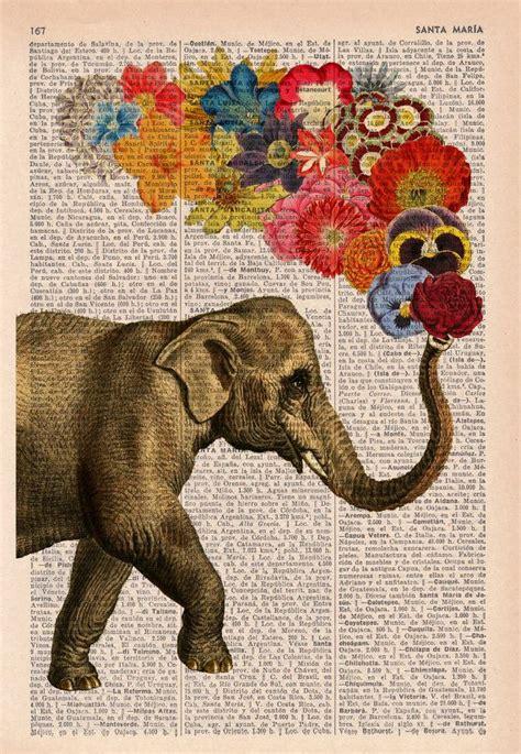 ideas  elephant wall art  pinterest