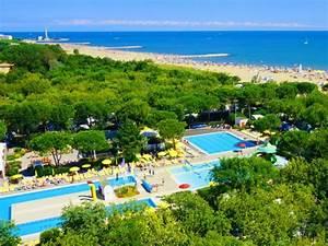 willkommen auf camping garden paradiso an der adria in italien With katzennetz balkon mit garden paradiso mobilheim